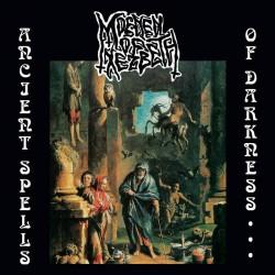 Moenen of Xezbeth - Ancient Spells of Darkness..., LP