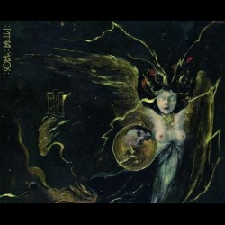 Altar of Perversion - Intra Naos, 3-LP