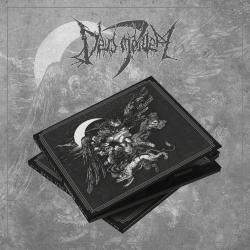 Deus Mortem - Kosmocide, Digi CD