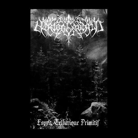 Hertogenwald - Esprit tellurique primitif, Tape