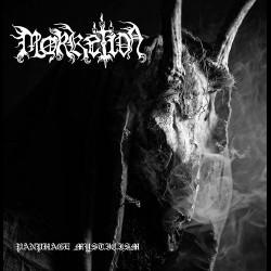 Mørketida - Panphage Mysticism, CD