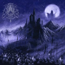 Vargrav - Reign in Supreme Darkness, LP