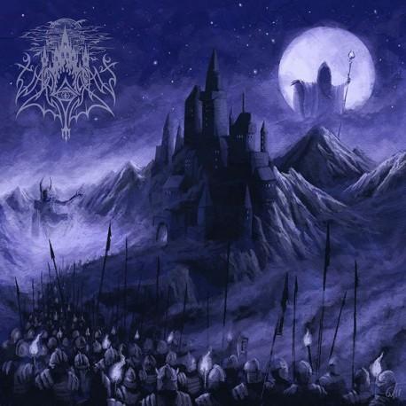 Vargrav - Reign in Supreme Darkness, LP