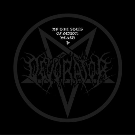 Devorator - By the Steps of Demon-Beast, DLP