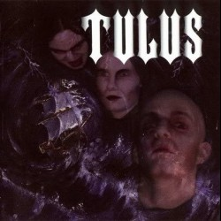 Tulus - Mysterion, LP (white)