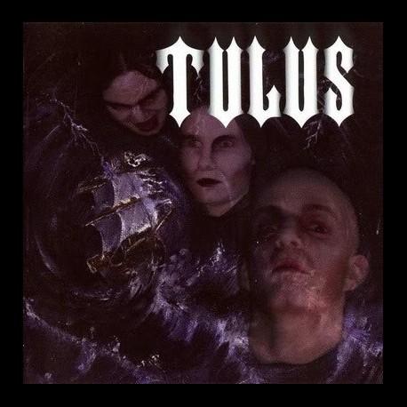 Tulus - Mysterion, LP (white)