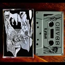 Caver - Negative Expanse, Tape