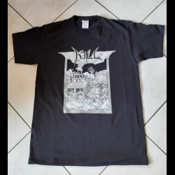 Kill - Great Death, Shirt