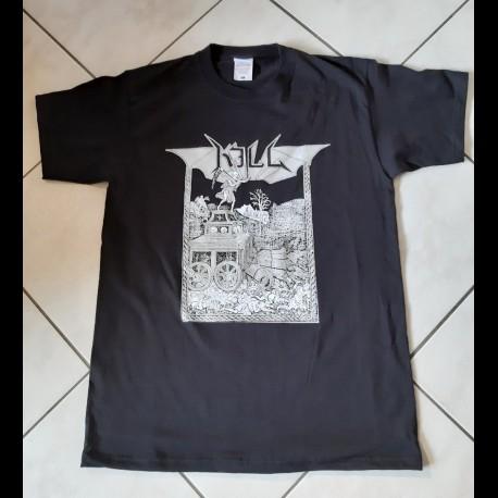 Kill - Devil Mass, Shirt