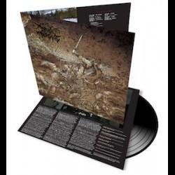 Darkthrone - The Underground Resistance, LP
