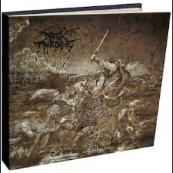 Darkthrone - The Underground Resistance, CD