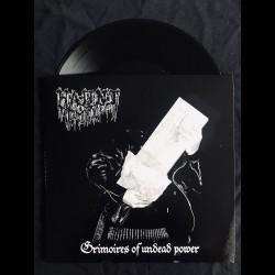 Haunt - Grimoires of Undead Power, LP
