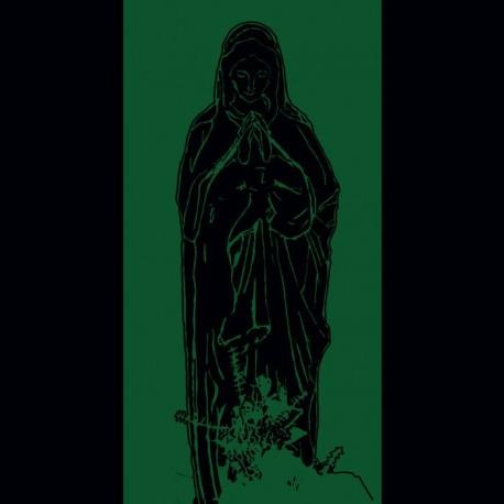 Sainte Marie des Loups - s/t, Digi CD