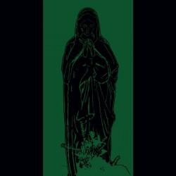 Sainte Marie des Loups - s/t, LP