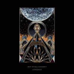 Det eviga leendet - Lenience, LP (Corner Bend)