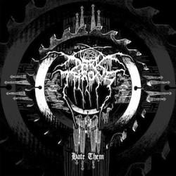 Darkthrone - Hate Them, LP