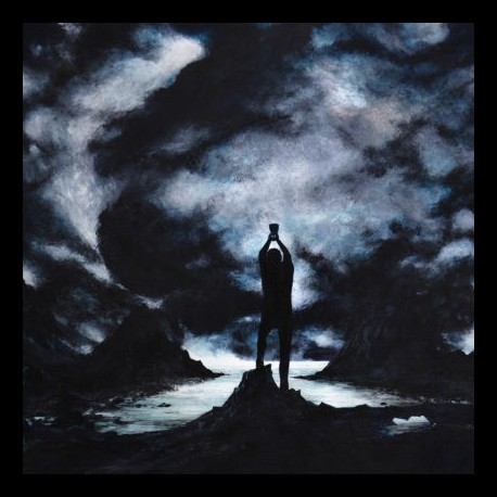 Misþyrming - Algleymi, LP