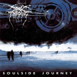 Darkthrone - Soulside Journey, LP