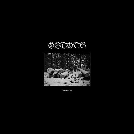Ostots - 2008-2013, 3-CD