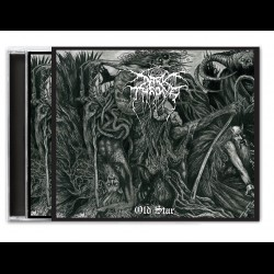 Darkthrone - Old Star, CD