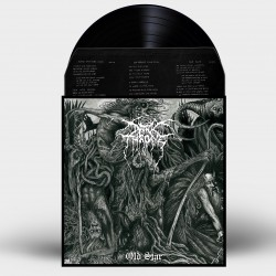 Darkthrone - Old Star, LP