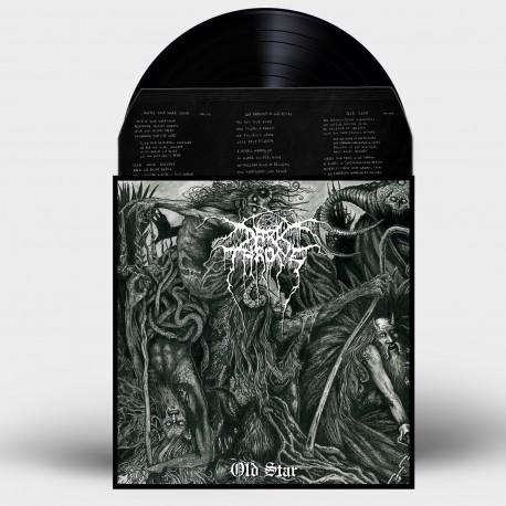 Darkthrone - Old Star, LP