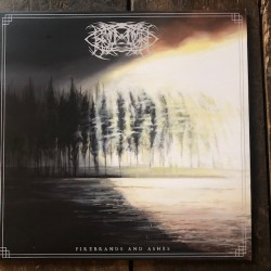 Crom Dubh - Firebrands and Ashes, LP