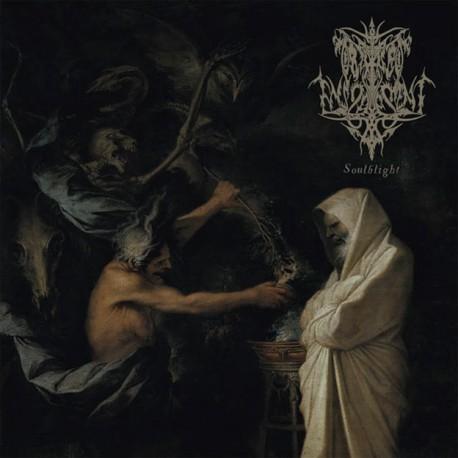Obtained Enslavement - Soulblight, LP
