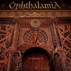Ophthalamia - II Elishia II, 2-CD