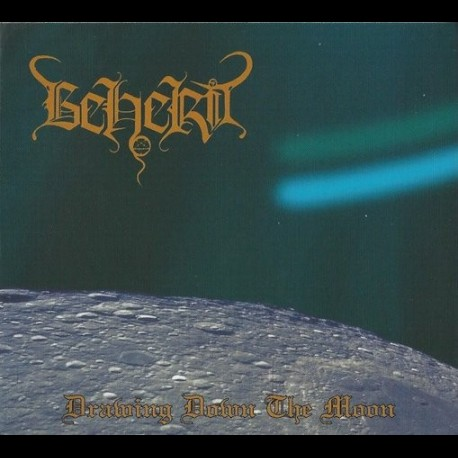 Beherit - Drawing Down the Moon, LP