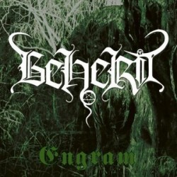 Beherit - Engram, LP