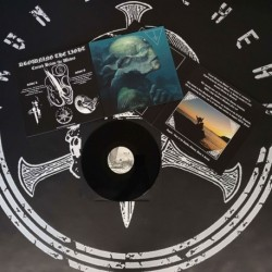 Drowning the Light - Cursed Below the Waves, LP