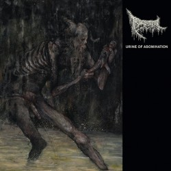 Triumvir Foul - Urine of Abomination, MLP