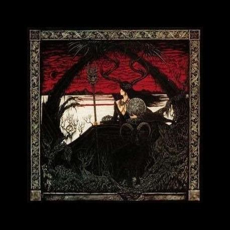 Absu - Barathrum:V.I.T.R.I.O.L., CD