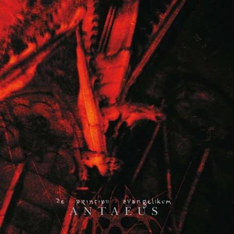 Antaeus - De Principii Evangelikum, CD
