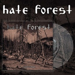 Hate Forest - Sorrow, LP