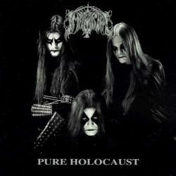 Immortal - Pure Holocaust, CD
