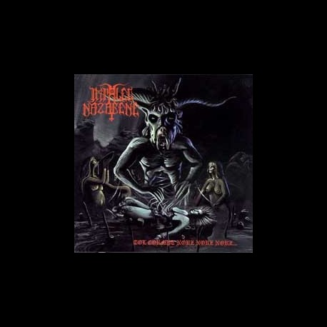 Impaled Nazarene - Tol Cormpt Norz Norz Norz, CD