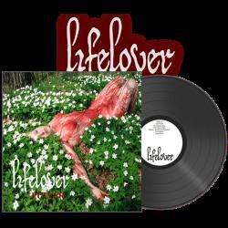 Lifelover - Pulver, LP