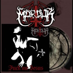 Marduk - Fuck Me Jesus, MLP