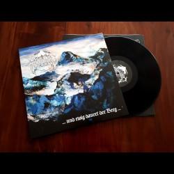 Schattenvald – …und ewig dauert der Berg…, LP