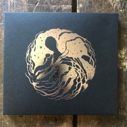 Rraaumm - The Eternal Dance At The Nucleus Of Time, Digi CD