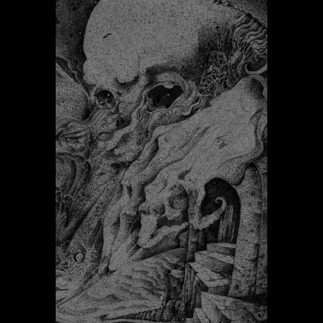 Mahr - Soulmare II, Tape