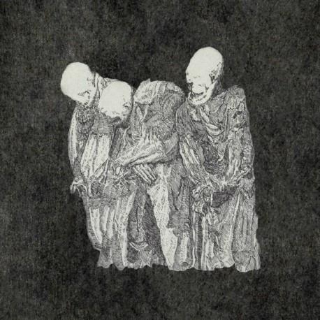 Mylingar - Döda Själar, Digi CD