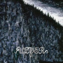 Ulver - Bergtatt - Et Eeventyr I 5 Capitler, LP