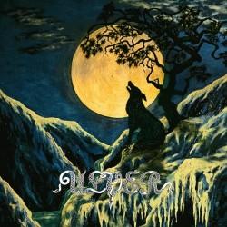 Ulver - Nattens Madrigal - Aatte Hymne Til Ulven I Manden, LP