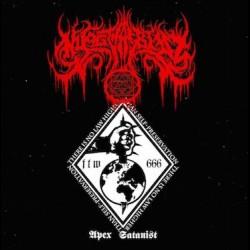 Nyogthaeblisz - Apex Satanist, MCD