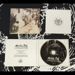 Celestial Grave - Secular Flesh, Digi CD