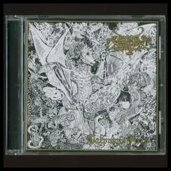 Doombringer - Walpurgis Fires, CD