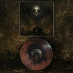 Aoratos - Gods Without Name, LP (brown)